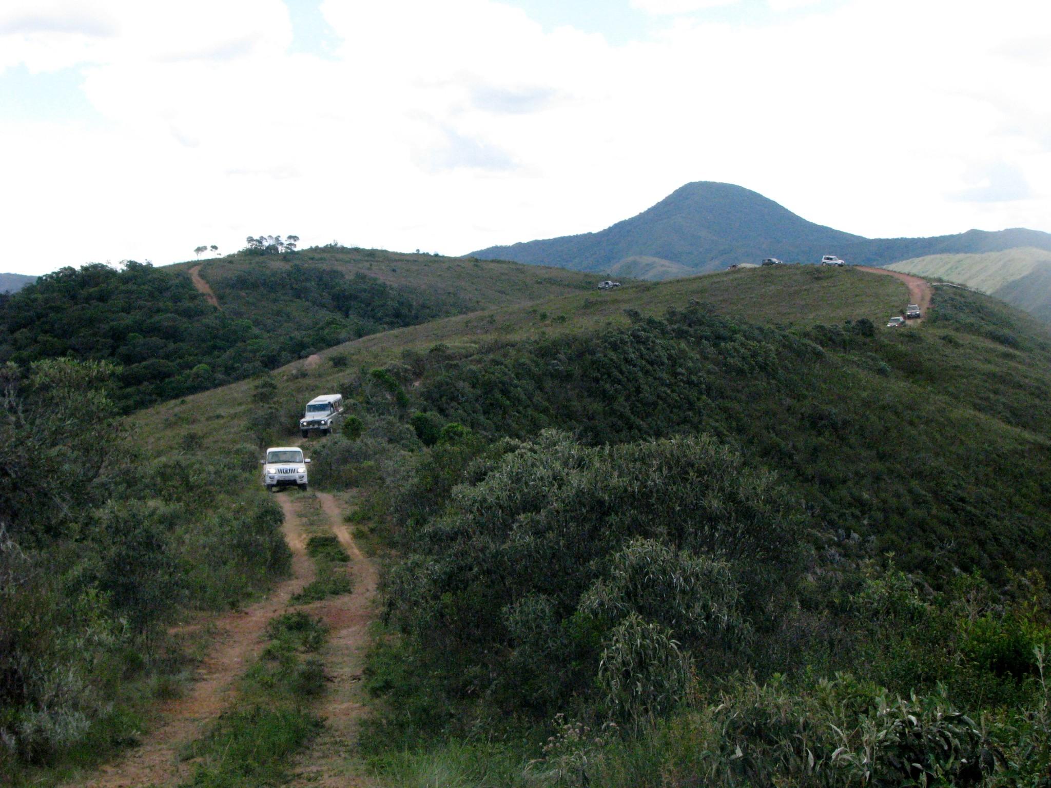 Passeios Off Road Tour Visconde de Mauá.