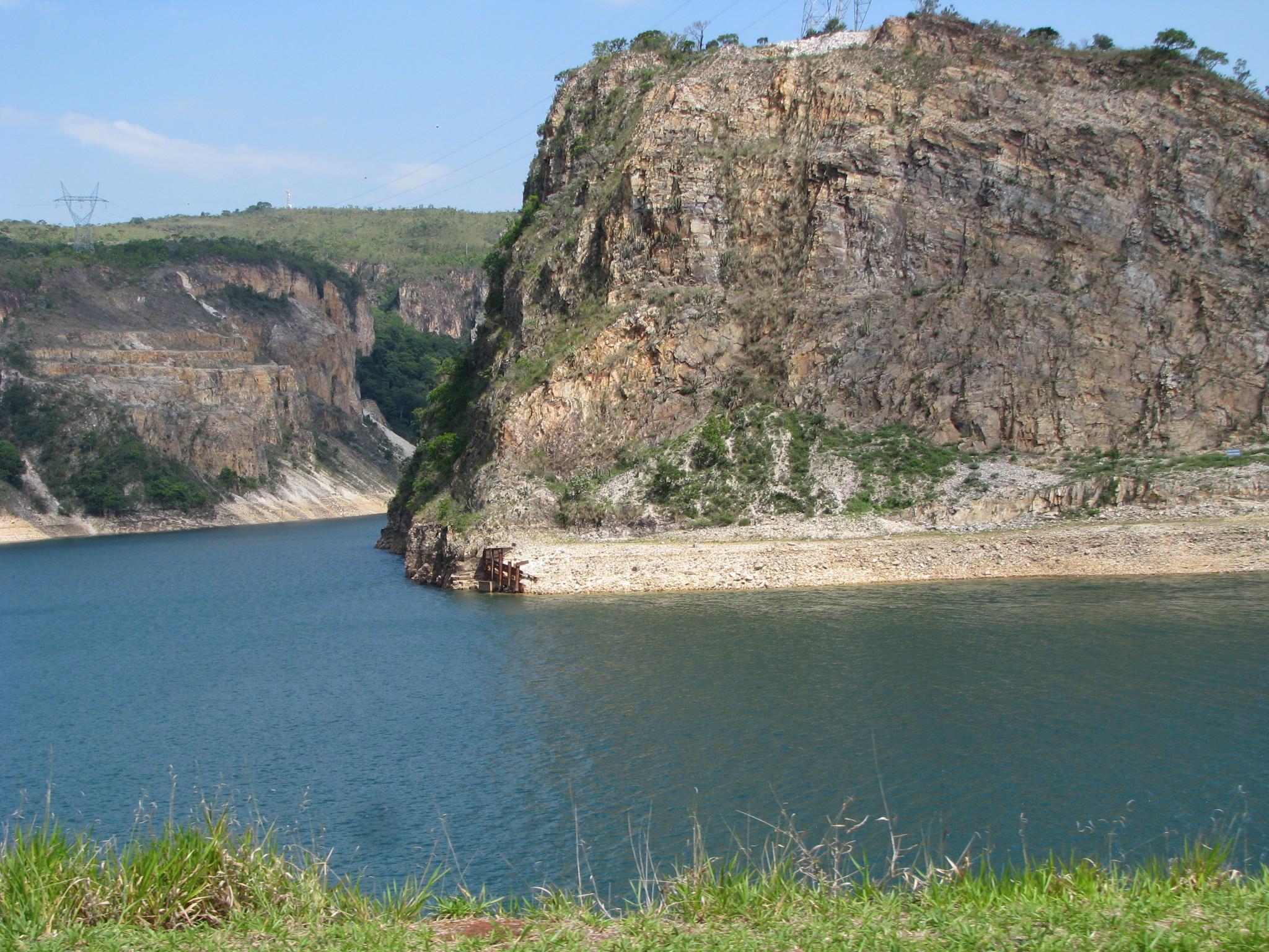 Passeio Off Road Tour - Serra da Canastra